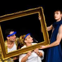 Πρεμιέρα της 7ης χρονιάς για ΤΟ ΕΛΕΥΘΕΡΟ ΖΕΥΓΑΡΙ στο θέατρο Βικτώρια την Κυριακή 25 Οκτωβρίου!